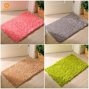 门口地垫地毯门垫吸水脚垫卫生间进门地垫卧室厕所浴室防滑垫家用