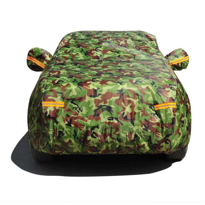 别克新英朗凯越君威君越威朗昂科威汽车车衣车罩防晒防雨隔热车套