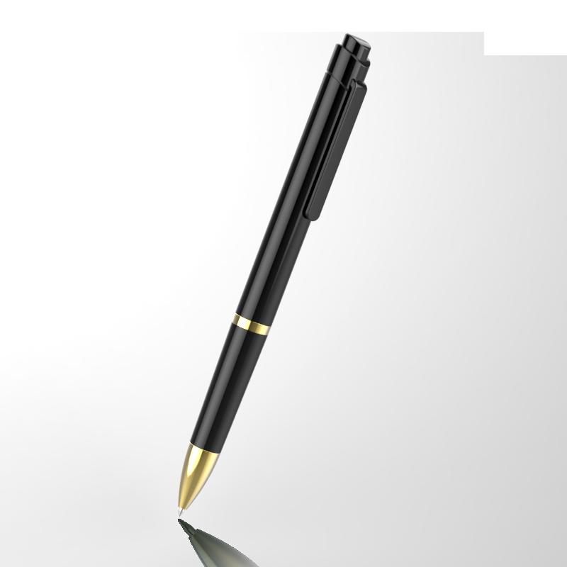 笔形取证录音笔专业高清降噪微型迷你学生会议远距正品机器防隐形
