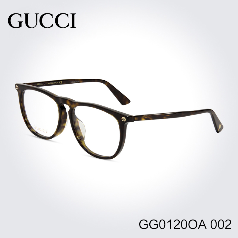 GUCCI Gucci Optical frames for men and women Round frame Gucci ...