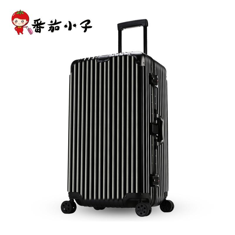 箱子行李箱女大号28寸32寸超大大容量皮箱拉杆箱男万向轮26旅行箱