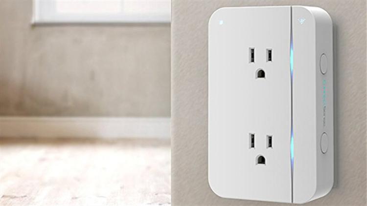 让所有家电都变智能 这款智能插座厉害了