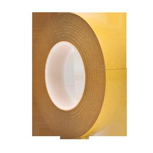 透明双面胶带 PET耐高温防水可移胶带 进口薄特粘 金属木板塑料墙面礼盒包装电子产品线路板高粘车用双面胶带