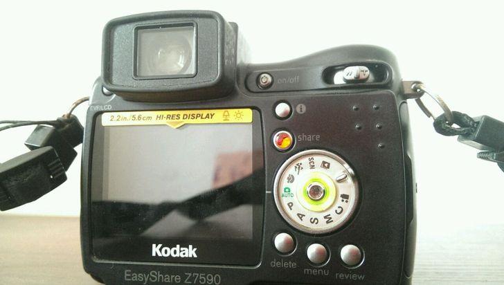 9月最受关注的十款500万像素数码相机 WAP.EA3W.C