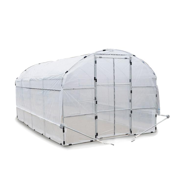 包邮家庭庭院温室阳台大棚骨架暖房花房蔬菜多肉大棚架子种植大棚