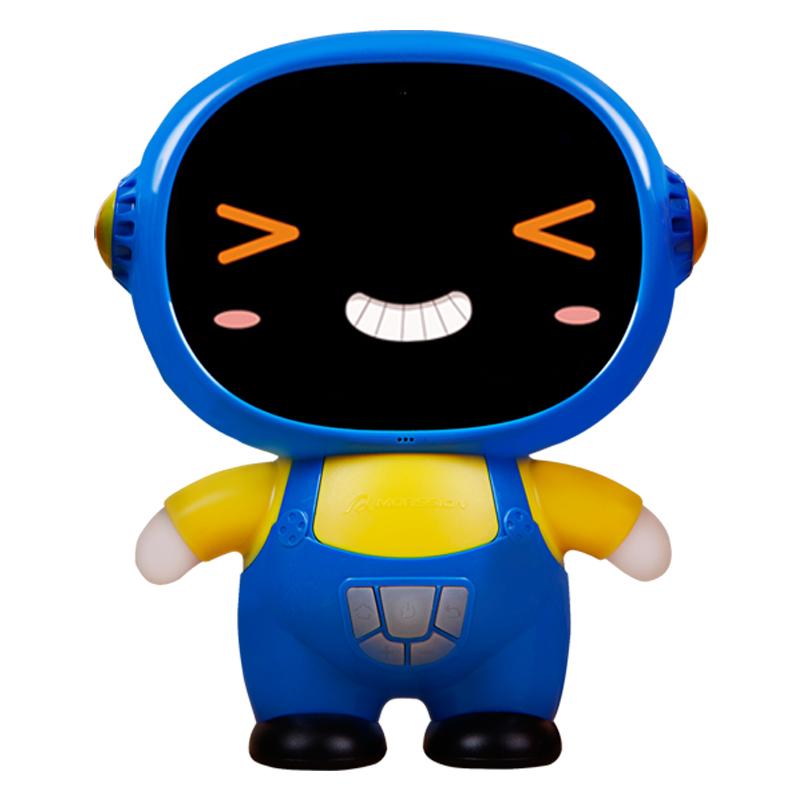 小墨智能机器人教育陪伴玩具高科技语音对话家庭视频通话儿童早教机AI人工智能学习机器人第五代5.0官网正品