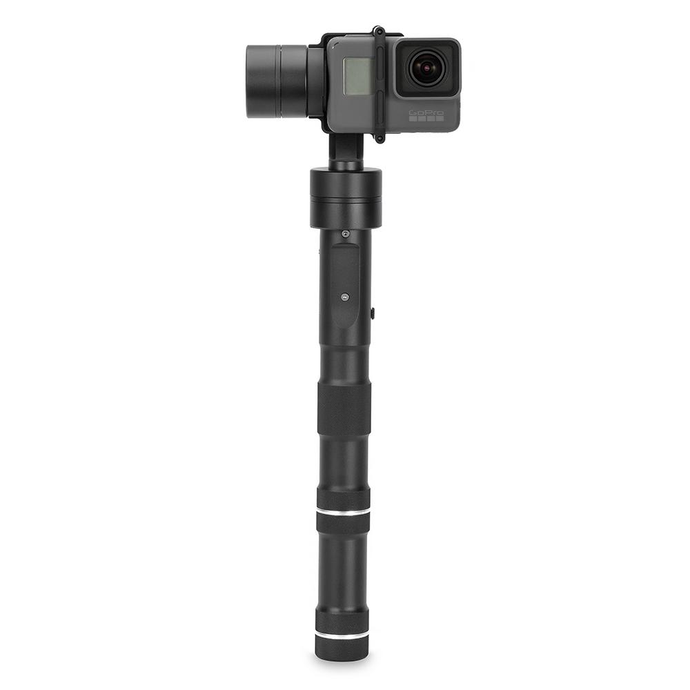 智云旗舰店 Evolution运动相机稳定器小蚁拍摄防抖三轴手持云台