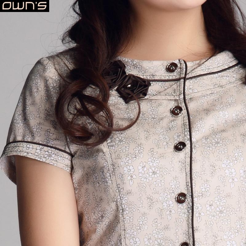 женская рубашка Own's 01102053