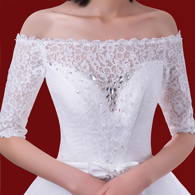 Wedding dress Bride mm02512 2512