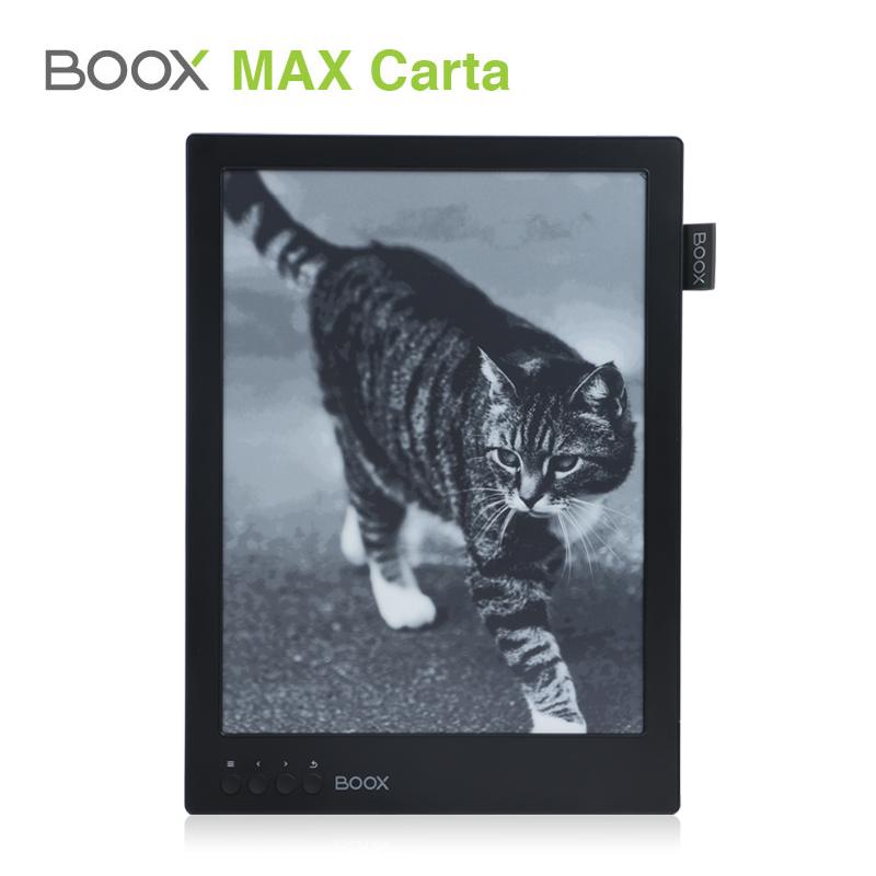 13.3英寸安卓电子书阅读器文石BOOX MAX carta大屏PDF手写电纸书