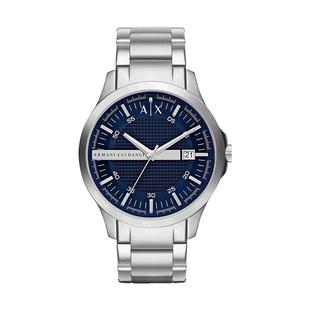 阿玛尼时尚男士石英手表