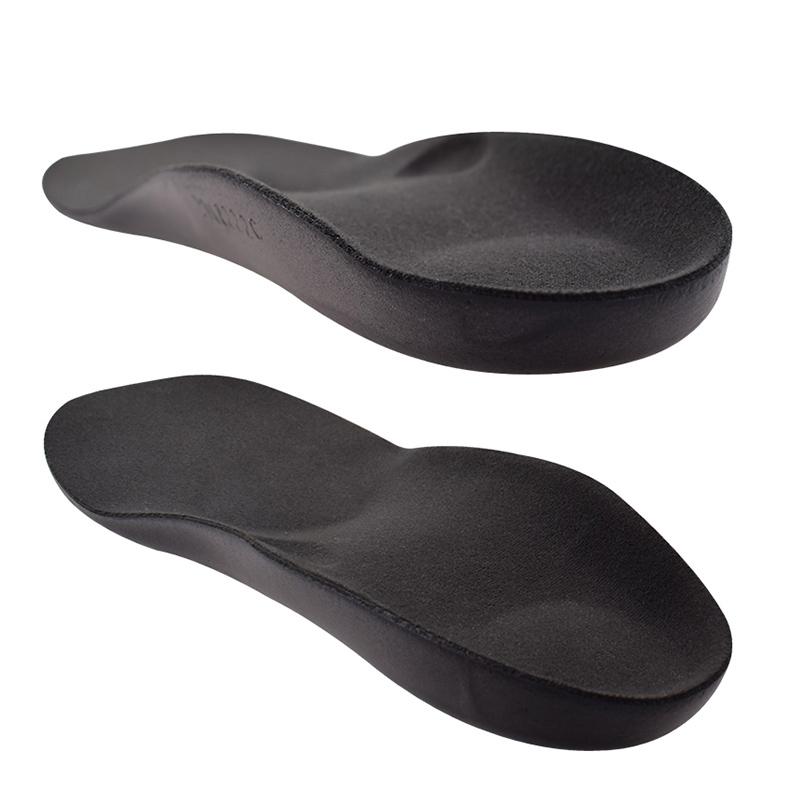 扁平足鞋垫偏平足专用纠正平底足弓垫男女平脚板足矫形扁平足矫正