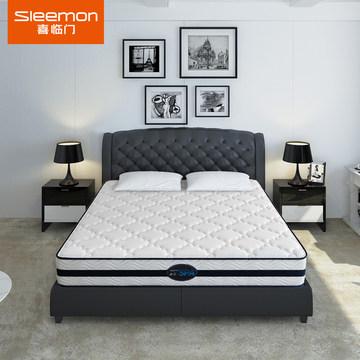喜临门椰棕垫静芯SPA床垫 独立弹簧床垫 1.5 1.8米软硬席梦思床垫