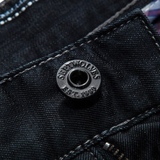 Jeans for men The septwolves 111520403135