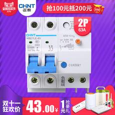 Автоматический выключатель дифференциального тока Chnt NBE7LE