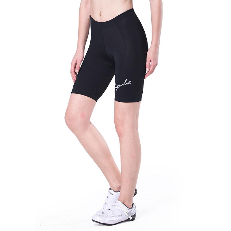 SK-搜克骑行服 女骑行短裤 骑行裤女 动感单车裤 五分自行车短裤