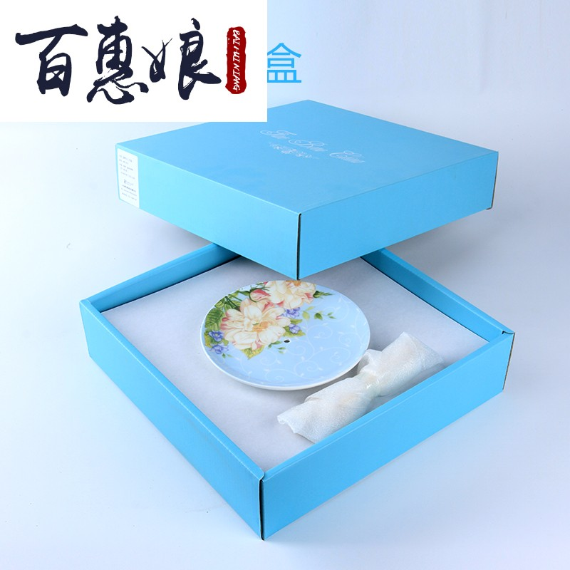 (niang ipads China compote of fruit snacks snacks, afternoon tea cake pan European household ceramics the layers of three layer plate