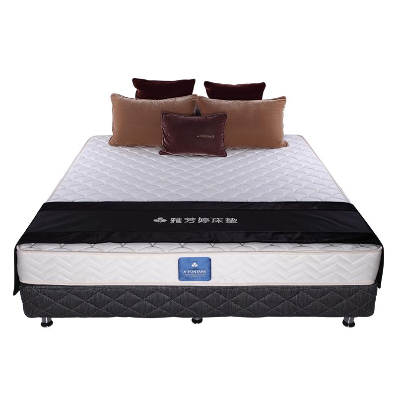 雅芳婷床上用品海绵床垫LK0042