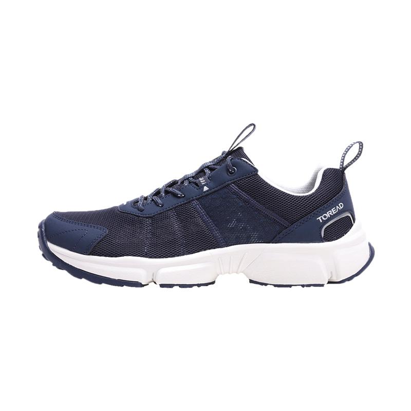 闭眼买:TOREAD 探路者 TFAI81709 男款轻便徒步鞋    120元包邮(慢津贴后119元)