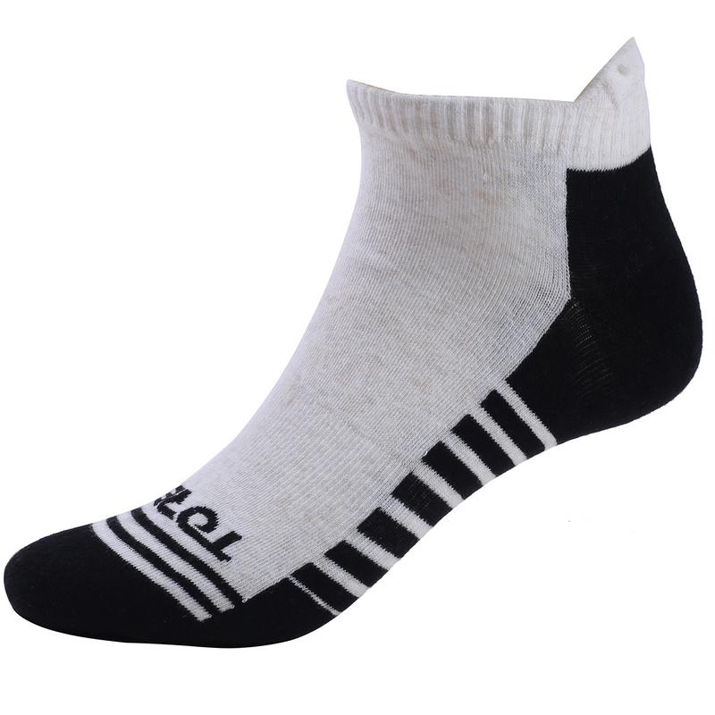 探路者袜子 19春夏户外女款银离子袜子套装TELH82828