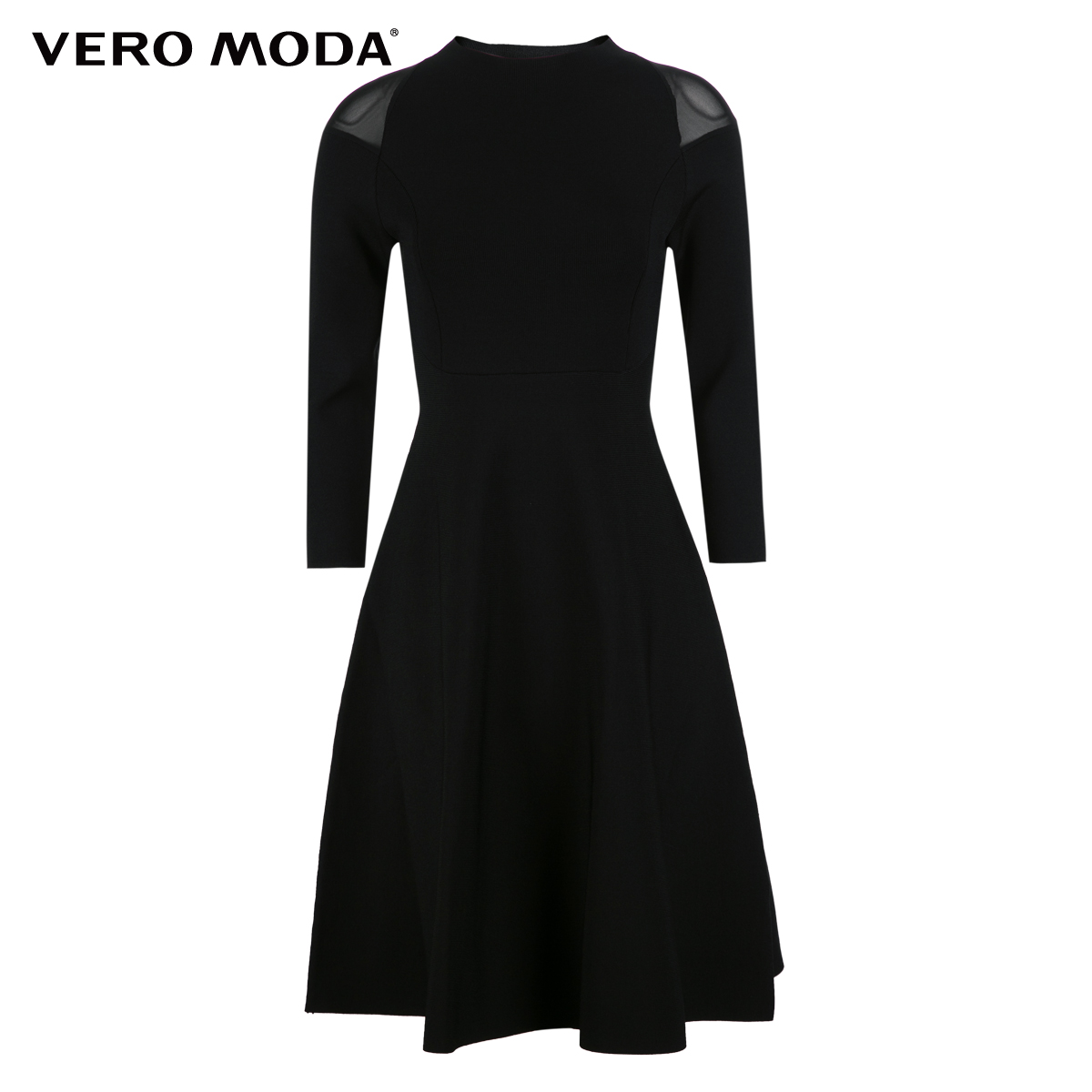 Women's dress VERO MODA 316346530 VeroModa2016