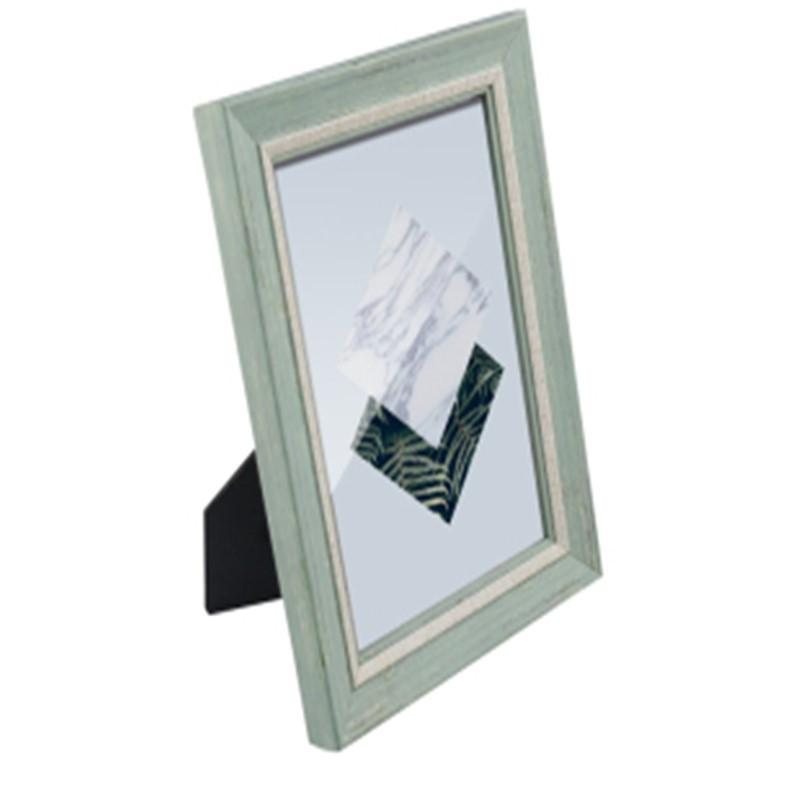 相框摆台5 6 7 8寸8开a4画框定制大相框免费洗照片婚纱照相框挂墙