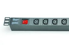 Сетевой фильтр PDU Communications PDU IEC