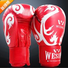 Боксерские перчатки NINE SUNS MOUNTAIN sd103