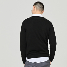 Men's sweater GXG 173820006 2017