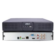 Цифровой видеорегистратор Dahua DH-HCVR4104HS-V4 720P