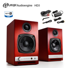 Hi-Fi акустика Q/tech Audioengine/HD3 HIFI APT-X