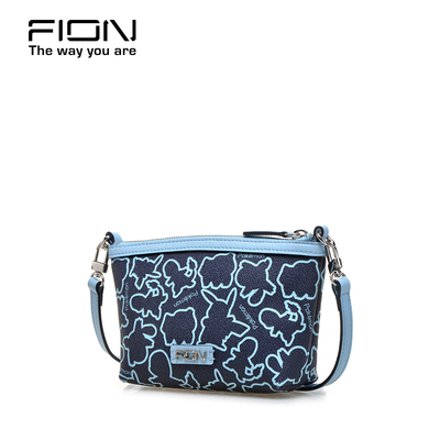 Fion/菲安妮饺子包