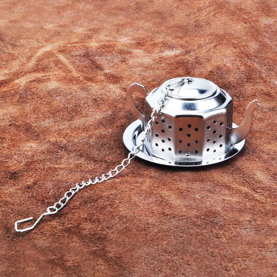 莱珍斯八角茶壶689