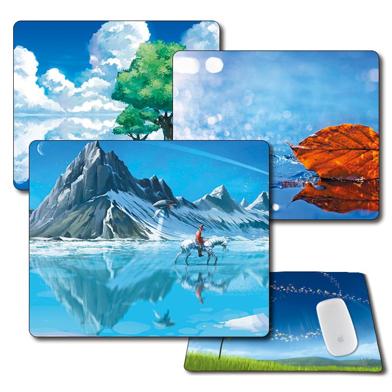 超大鼠标垫定制厂家订做pvc加厚胶垫鼠标垫订制广告鼠标垫定制