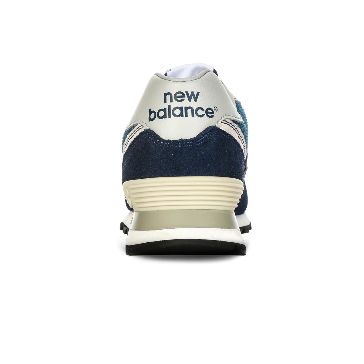 New Balance/NB 574 series tricolor men\u0027s shoes women\u0027s shoes retro running  shoes sports shoes ML574VN