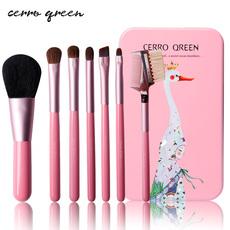 Кисточка для макияжа Cerro Qreen Cerroqreen