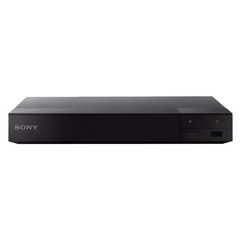 Sony-索尼 BDP-S6700 3D蓝光机4k播放器高清家用影碟机cd播放机进口包邮