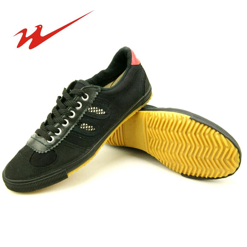 Обувь для Тай-Чи DOUBLE STAR 911