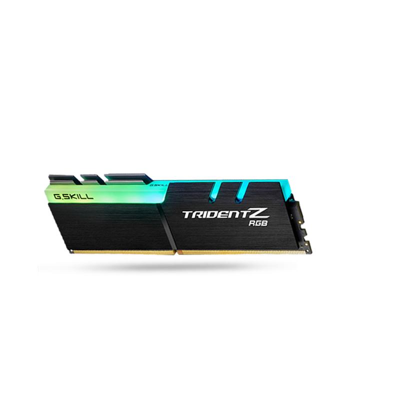 芝奇8G幻光戟RGB灯条DDR4 3000 组装台式电脑吃鸡主机游戏内存条
