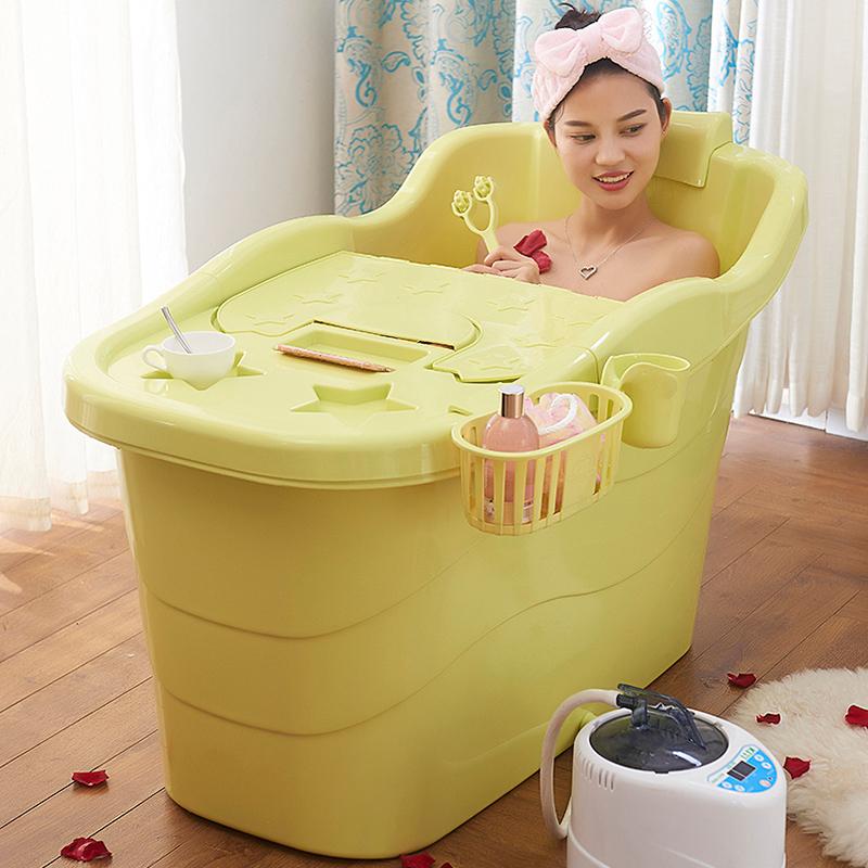 hard plastic adult bath barrel oversized children baby bath barrel ...