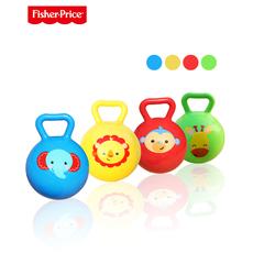 Детский мячик Fisher/price 6-12