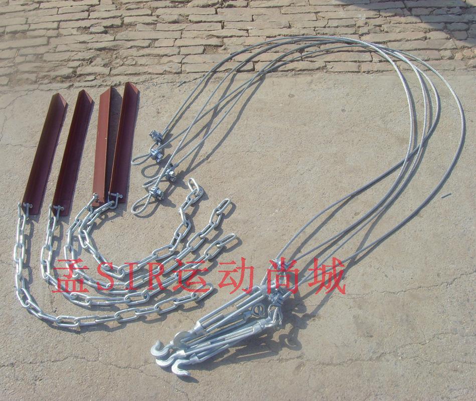 Брусья Shuguan SY/5016