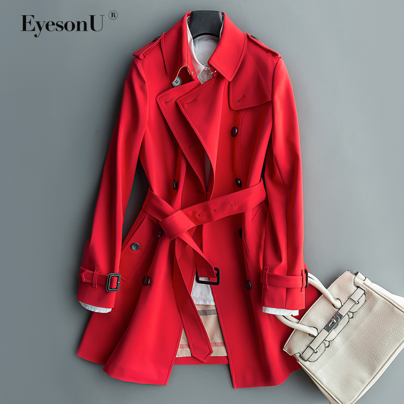 Women's raincoat EyesonU ef000722