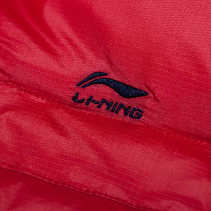 Спортивный пуховик Lining aymf164/1 AYMF164-1