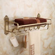 Вешалка для полотенец Queen family