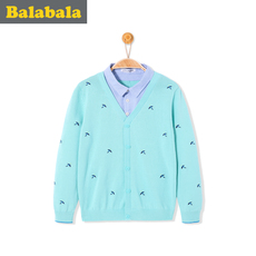 Children's sweater Balabala 22031161602 2017