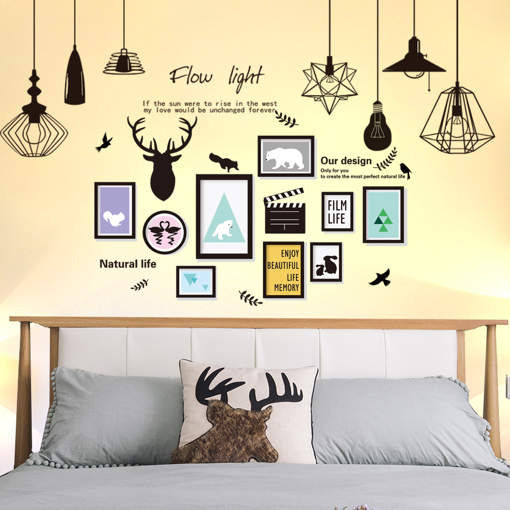 Charming Route 66 Wall Decor Pictures Inspiration - The Wall Art ...
