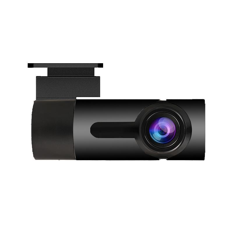 新款行车记录仪高清夜视24小时停车监控单镜头无线WIFI迷你隐藏式