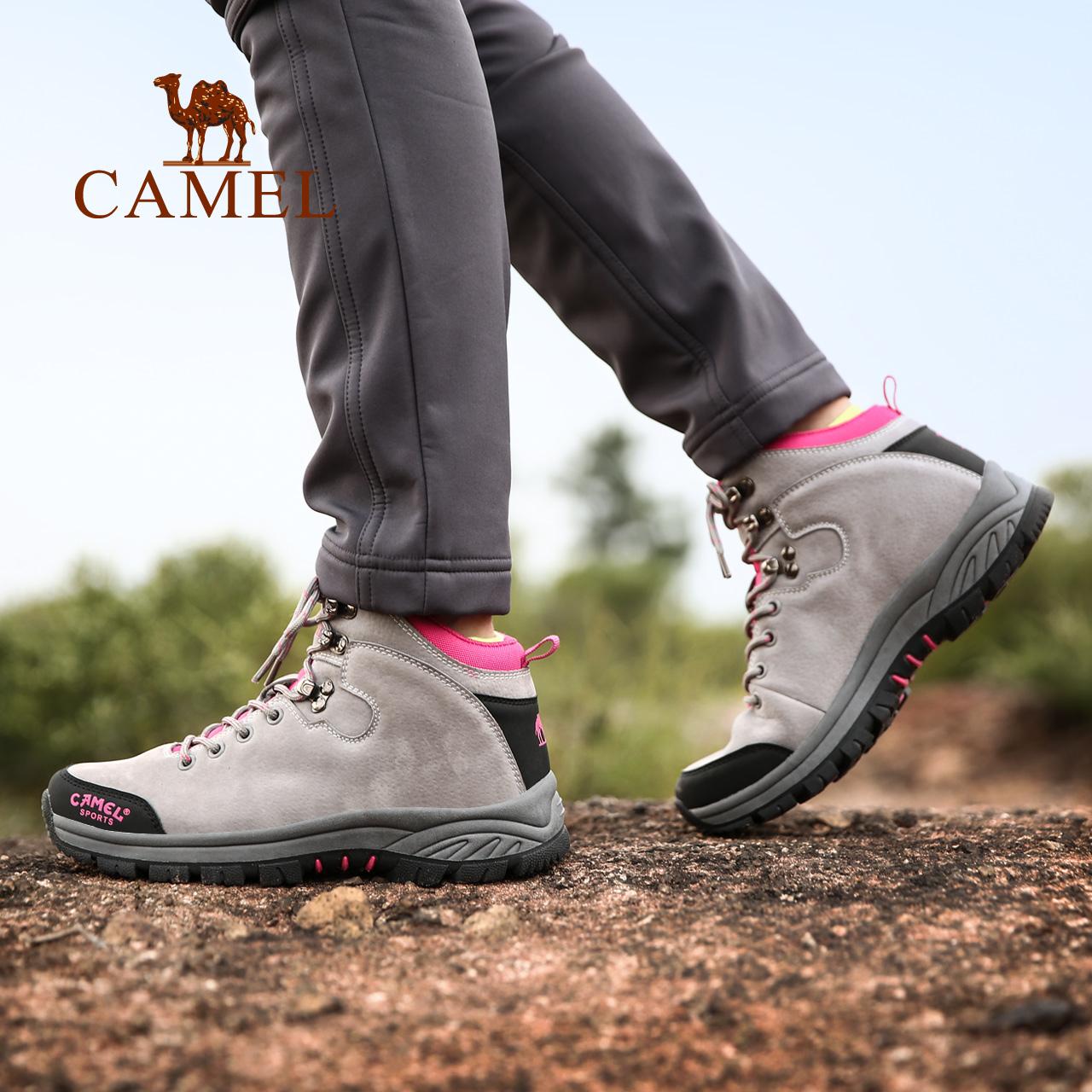 трекинговые кроссовки Camel a74601601 2017 Camel