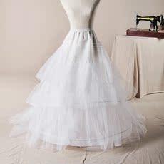 Свадебный кринолин Huayuan clothing Kam qc005